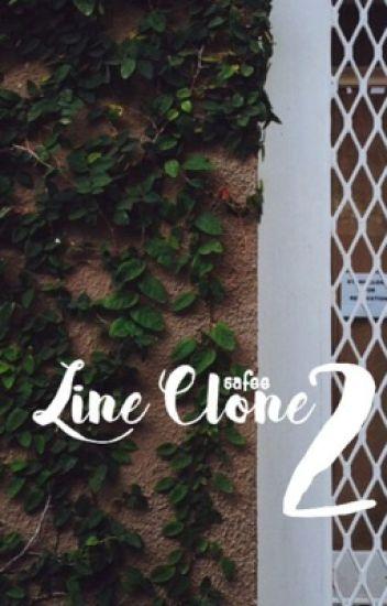 line clone 2.0 ➗calum