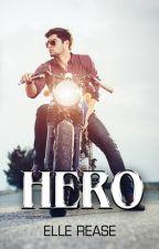 2 - Hero - A Raptors MC Novel by RudelleOosthuysen