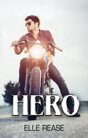 2 - Hero - A Raptors MC Novel