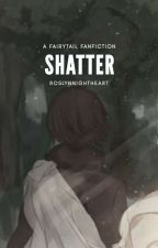 ❦ Shatter Me ( Zeref X Reader ) by RoslynNightheart