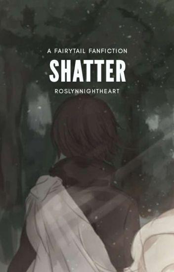 ❦ Shatter Me ( Zeref X Reader )