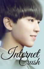 Internet Crush || TFboys Karry FF by saturnights