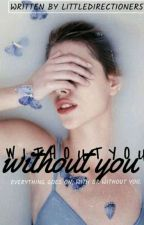 Without You  by LittleDirectioner5