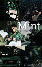 Mint » z.m. by xColdPrincess