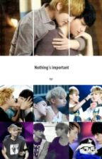 Nothing's Important by Exo12wolves88