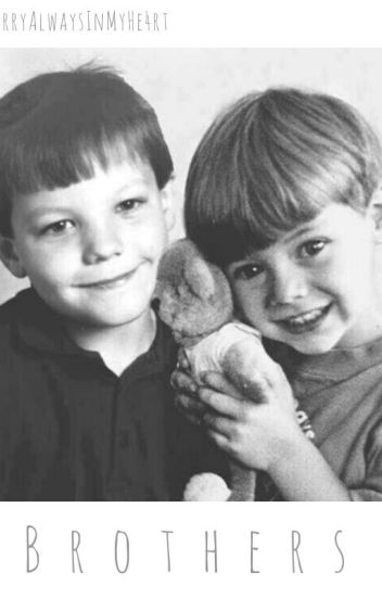 Brothers (Larry Stylinson)