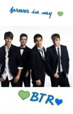 BTR Facts by Rusher2809