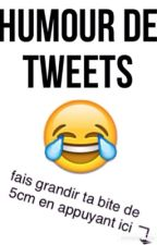 Humour De Tweets by sxnsiblement_