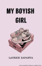 My Boyish Girl by iLoveMcFloat