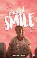Playful Smile by yerriz