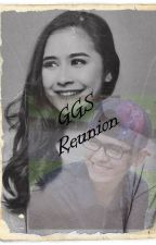 GGS Reunion by EniMagfiroh