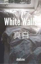 white walls ≫ p.j & m.y ≫ yoonmin by skullsins
