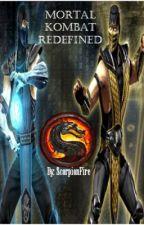 Mortal Kombat Redefined by Felix_WilliamMayao