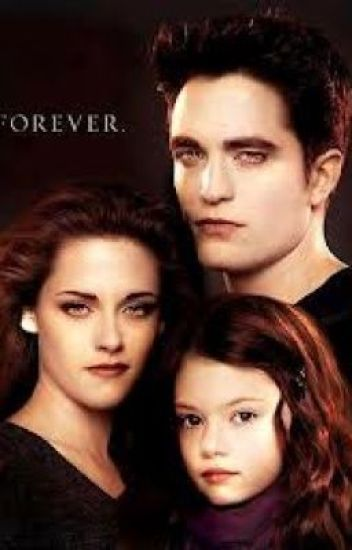 After Breaking Dawn