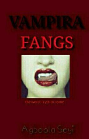 Vampira Fangs  by SpiceyPie