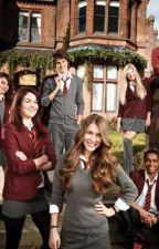 House of anubis by SharingStories123