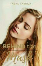 Behind The Mask [KARIN] by Syaaa_24