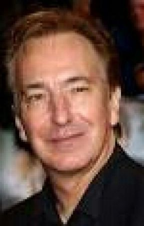 Alan Rickman Tribute Letter by LokiLaufeyson6702