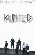 Hunted/VIXX/CZ /w Veverka07 by DarkRaime
