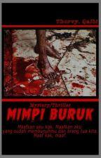 Mimpi Buruk by Thorvy91