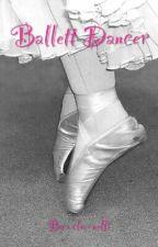 Ballett Dancer *pausiert* by cleo-nelli