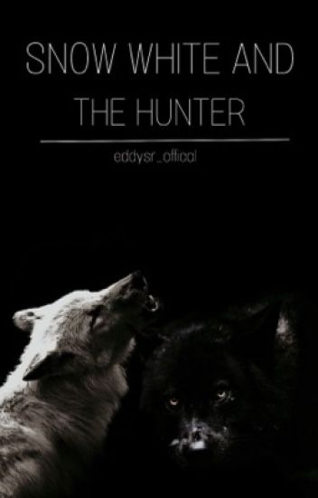 Snow White and the Hunter #IceSplinters18