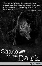 Shadows in The Dark by Mellaina