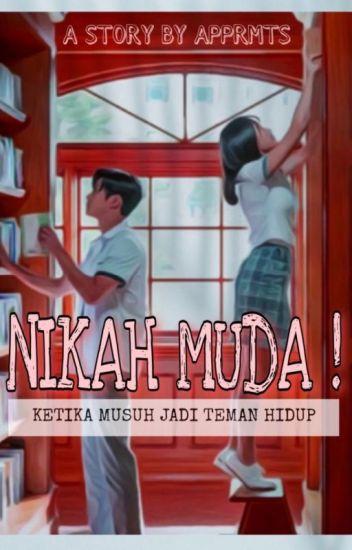 NIKAH MUDA (PART 2 )