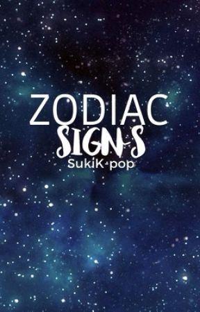 School Moments (Zodiacs) by SukiK-pop