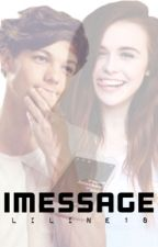 iMessage {Tomlinson} by liline18