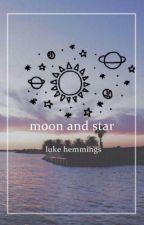 moon & star | l.h ✔️ by warmsx