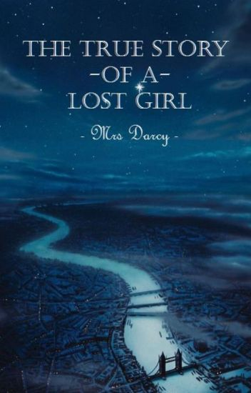 The true story of a Lost Girl