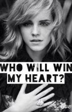 Who Will Win My Heart? by harrystyles0016