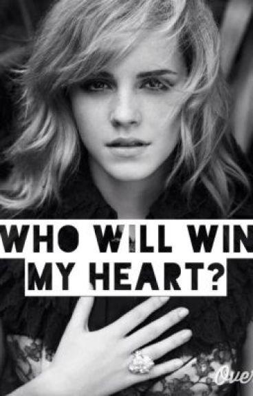 Who Will Win My Heart?