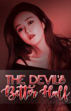The Devil's Better Half (TDBM 2) by Iam_mirrage