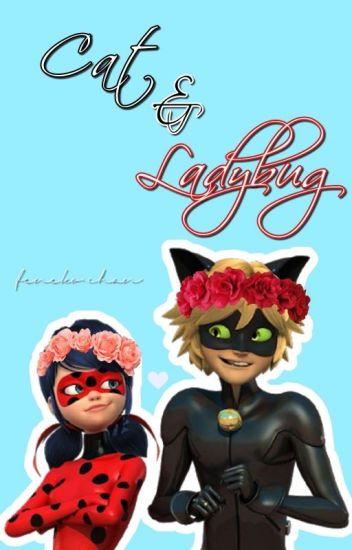 cat and ladybug ☆ ML