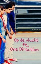 op de vlucht ft. One Direction by FabienneScheffers