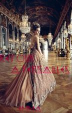 Retour à Versailles by EmmaHudson4