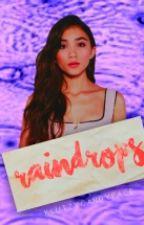 Raindrops / Riarkle by Klutzycandyface