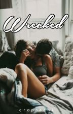 Wrecked [TBS#2] by crappechi