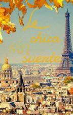 La Chica Sin Suerte [Miraculous Ladybug]  by Thecrazyellow