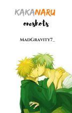 KakaNaru |「oneshots」 by MadGravity7_