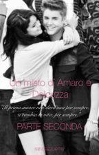  Un misto di amaro e dolcezza 2  Justin Bieber & Selena Gomez by randazzoemy