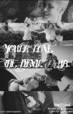 YOU'LL LOVE THE DEVIL//JB. by antoniauu