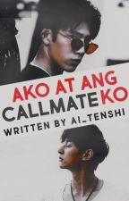 Ako at ang Callmate ko (2013) by Ai_Tenshi