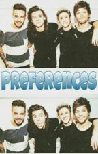 One Direction Preferences by musiclover897