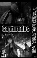 Capturados (TMNT) by KiraOrukoSaki