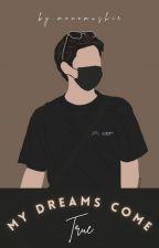 My Dreams Come True(Malay) Jackson GOT7 by -VTaeKim