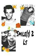 Smile(y) 2 - Larry Stylinson by Littleirishcarrot