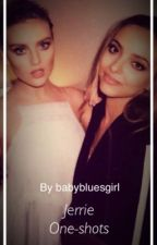 Jerrie one-shots by BabyBluesGirl
